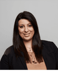 Jessica Giampetrone, Melbourne Real Estate - South Yarra