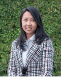 Gloria Li, New Century Real Estate