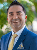Manpreet Singh, Jupiter Real Estate - Williams Landing