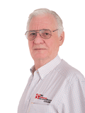 Allan Griffiths, First National Real Estate Broome                        -