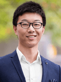 Andrew Chen, MICM Real Estate  - SOUTHBANK