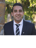 Zishaan Omar, Ray White Rochedale