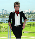 Tracey Mills, Burswood Peninsula Real Estate - BURSWOOD