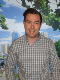 Chris Lundie, Homebuyers Centre - Docklands