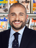 Charles Touma, Belle Property - Surry Hills