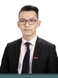 Jack Zhu, LJ Hooker City Residential - Melbourne