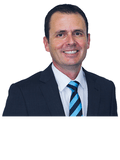 Shane Ross, Harcourts Ross Realty - MORLEY