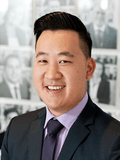 Anthony Chow, Morton  - Wentworth Point