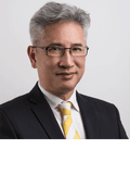 Francis Wong, Ray White - Epping
