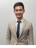 Jeremy Paikaew, Ray White - East Brisbane