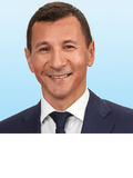 Nelson Dueza, Colliers International Residential - Sydney