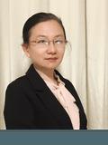 Lilian Liu,