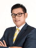 Kevin Fan, Ray White - Burwood