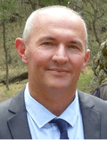 John Carkeek, Corryong Real Estate - CORRYONG