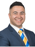 Justin Spagnuolo, YPA Estate Agents - Taylors Lakes