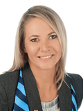 Beth Lagos, Harcourts Solutions