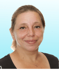 Victoria Ostrovsky, Colliers International Residential Property Management - Sydney