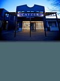 Albert Park Office, Cayzer Real Estate  - Albert Park