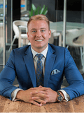 Jordan Galpin, NOVAK Properties -  Northern Beaches