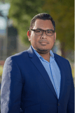 M Kamal Ali,