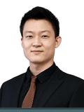 Eason Zhang,