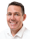 John Foley, First National Real Estate Broome                        -