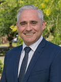 Rod Burton, Fletchers Real Estate - Ringwood