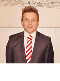 Jake Redfern, Professionals Style Real Estate - South Brisbane
