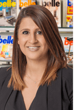 Monica Touma, Belle Property - Glebe