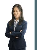Alisha Lin,