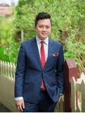 Austen Kosasih, Ray White - South Melbourne
