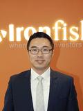 Saesar Liu, Ironfish - Burwood