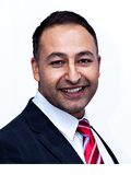 Majeed Azzimi, Tracy Roberts Real Estate - Wentworthville