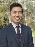 Shaun Zhang, Barry Plant - Bundoora