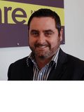 Michael Licciardi, MRE Property Marketing Pty Ltd - Monbulk