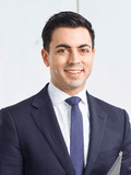 Sam Abboud, Woodards Northern - Carlton