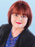 Deborah Godfrey, Colliers International - Cairns