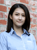 Jessica Lam, MICM Real Estate  - SOUTHBANK