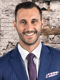 Kieran Gianoudis, Ray White - Surry Hills & Alexandria