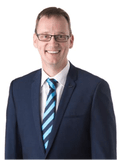 Kevin Young, Harcourts Pinnacle - Aspley