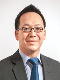 Eric Cheung, Ascend Real Estate - Doncaster East