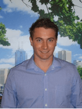 Joel Leicht, Homebuyers Centre - Docklands