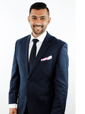 Zayn Jamil, Black & White Real Estate - POINT COOK