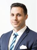 Blake Scholz, Harcourts Packham Property - RLA 270 735