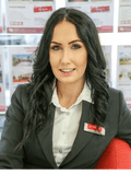 Georja Ziedas, Your Address Real Estate - Browns Plains