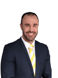 Nick Borrelli, Ray White - City Edge