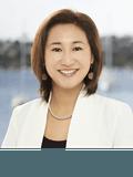 Arreum Han-Caporn, Caporn Young Estate Agents - APPLECROSS