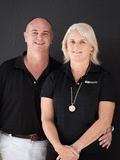Greg & Karen Felgate,