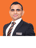 Rakesh Waadhwa, One Agency Wyndham - TARNEIT