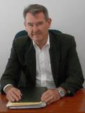 Stephen McCorriston,